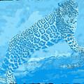 Jaguar by Lora Battle