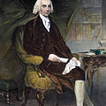 James Madison (1751-1836) by Granger