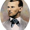 Jesse James, 1847-1882 by Granger
