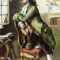 Johann Goethe, 1749-1832 by Granger