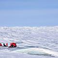 Kangerlussuaq - Greenland by Joana Kruse