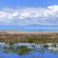Lake Beysehir - Turkey by Joana Kruse