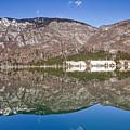 Lake Bohinj by Andre Goncalves