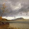 Lake George by John Frederick