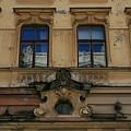 Magnificent Riga  by Valia Bradshaw