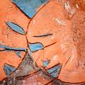 Mask - Tile by Gloria Ssali