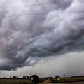 Non Severe Nebraska Thunderstorms by NebraskaSC