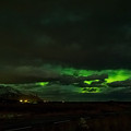 Northern Lights by Mark Llewellyn