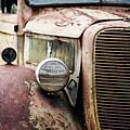 Old Farm Ford - Pov 1 by Scott Pellegrin