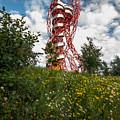 Olympic Park by Dawn OConnor