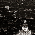 Paris  by Songquan Deng