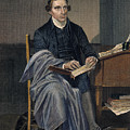 Patrick Henry (1736-1799) by Granger