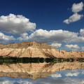 Red Rock Reflections by Mark Smith