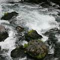 River by Masami Iida