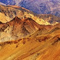 Rocks And Stones Mountains Ladakh Landscape Leh Jammu Kashmir India by Rudra Narayan  Mitra