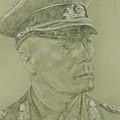 Rommel by Dennis Larson