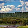 Ross Bridge Golf Course - Hoover Alabama by Mountain Dreams