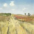 Shinnecock Hills by William Merritt