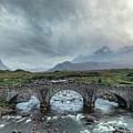 Sligachan - Isle Of Skye by Joana Kruse