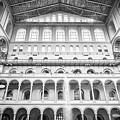 Smithsonian National Building Mus by Alex Grichenko