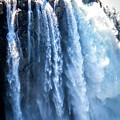 Snoqualmie Falls Washington State Nature In Daylight by Alex Grichenko