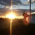 Sunset by Mungulasu Gobah