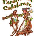 Tarantella Calabrese by Craig A Christiansen
