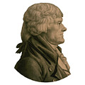 Thomas Jefferson Profile by War Is Hell Store