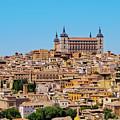 Toledo, Spain by Karol Kozlowski