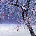 Tree by Dorothy Binder