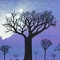 Tree Love by Dan Schepperly