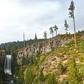 Tumalo Falls by Ashlee Exum