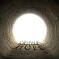 Tunnel Text And Shadow Concept by Allan Swart
