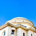 Turkish Mosque by Tom Gowanlock