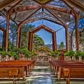 Wayfarers Chapel by Mountain Dreams