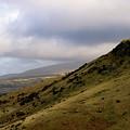 Welsh Mountains by Angel Ciesniarska