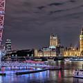 Westminster - London by Joana Kruse