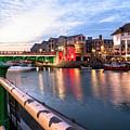 Weymouth - England by Joana Kruse