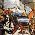 World War I: French Poster by Granger