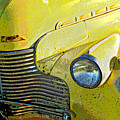 '40 Chevy by John Magor