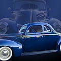 40 Ford Coupe by Jim Hatch