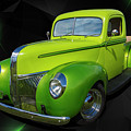 40s Ford by Keith Hawley