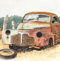 '41 Fleetline by Scott Lang