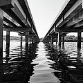 422 Bridge by Michael Hills