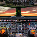 4245- Cockpit by David Lange