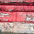 Weathered Wood by Tom Gowanlock