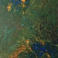 43dfp Nebula by John Dossman