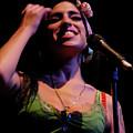 Amy Winehouse Photo 1 by Jenny Potter