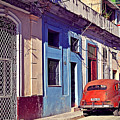 Havana Cuba by Chris Andruskiewicz