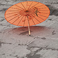 4440- Umbrella by David Lange